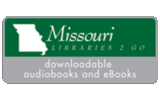 Missouri Libraries 2 Go